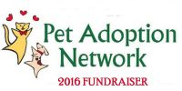 Pet Adoption Network