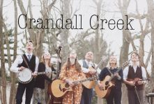 Crandall Creek Band
