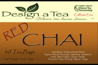 Red - CHAI