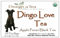 Dingo Love Tea
