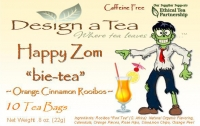 Happy Zombie Tea